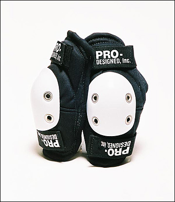 MINI P.D.ELBOW PADS