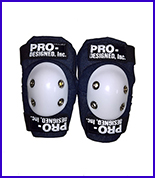 MINI P.D. ELBOW PADS