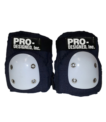 ROCK STAR MINI P.D. KNEE PADS